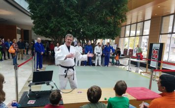 Madison Judo demonstration at Science Festival 356x220 - Home