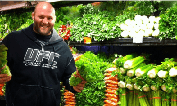 Rothwell Recipes - Grappling Nutrition: Improve Gut Health To Improve BJJ Performance