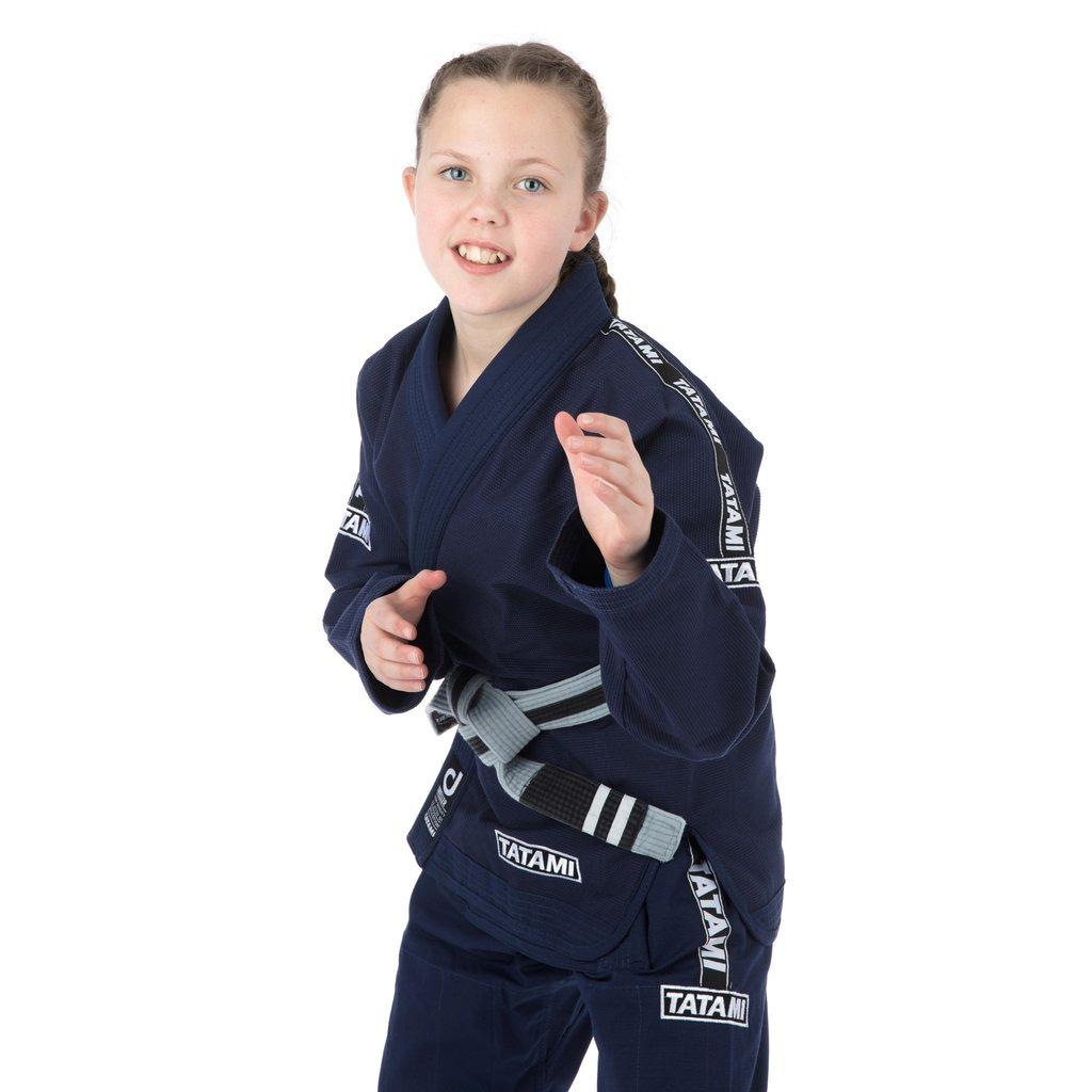 Tatami 24.01.20 Kids Gi 5 1024x1024 - Best Kids BJJ Gi Guide And Reviews For 2020