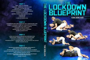 TomDeBlass TheLockdownBlueprint Cover 1024x1024 300x202 - Half Guard -The Best DVDs And Digital Instructionals