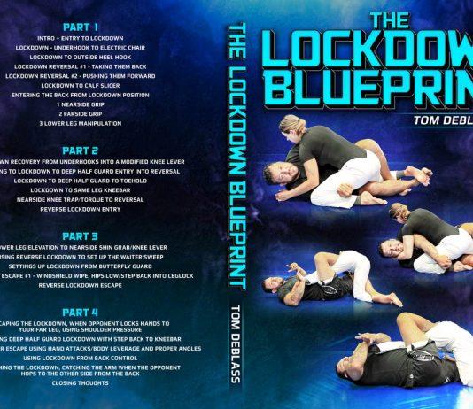 Tom DeBlass DVD The Lockdown Blueprint Review