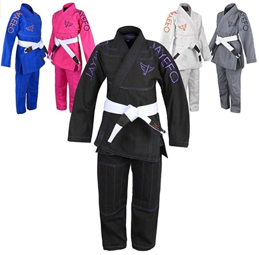 Untitled - Best Kids BJJ Gi Guide And Reviews For 2020