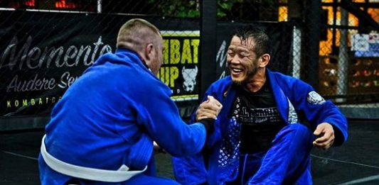 BJJ Attitude: Keep It Real On the Mats