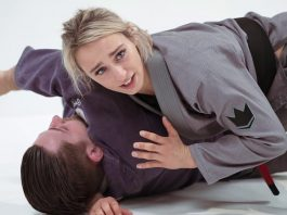 Head And Arm Choke Systematization in BJJ