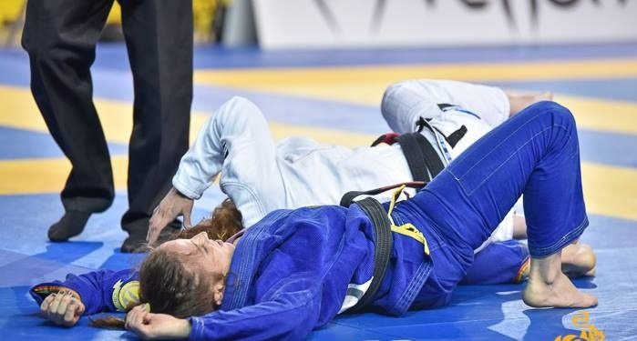 ggh - BJJ Overtraining: How To Know If You're Grappling Too Much
