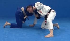 images 2 - How And Why BJJ Frames And Levers Work