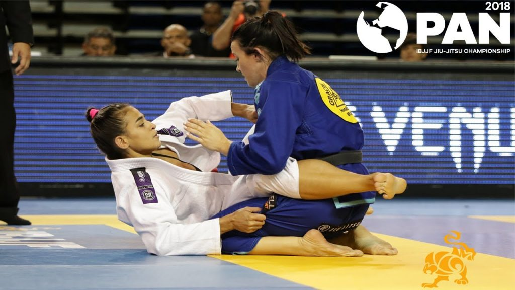 maxresdefault 7 1024x576 - Bia Mesquita DVD Review: World Championship Open Guard System