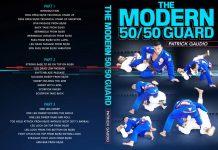 The Modern 50/50 Guard Patrick Gaudio DVD Review