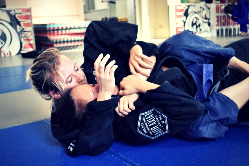 motivation bjj training bjjlove 1024x683 - 6 Things I Wish I Knew Before Starting Brazilian Jiu-Jitsu Training