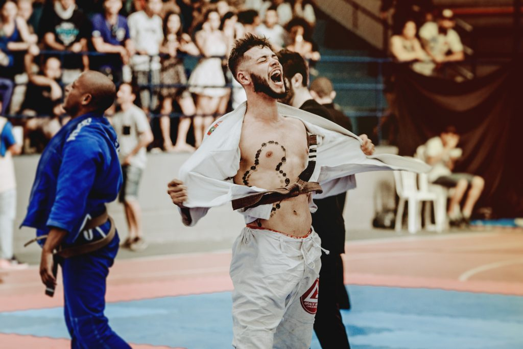 pvT9hLW Copy 1 1024x683 - The BJJ Question We Love To Hate: How Did It Go?