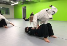 BJJ X Pass: From Beginner To Advanced