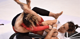 Brazilian Jiu-Jitsu submission holds: How to finish every submission