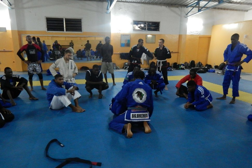 6 1 - Enjoy Your BJJ Journey By Knowing Your Grappling Rights