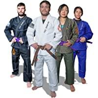 81KOiJP6A5L. AC UL200 SR200200  - Jiu-Jitsu Gi Guide You've Been Looking For