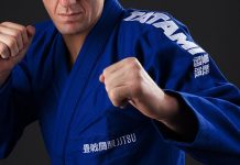 Everything About The Brazilian Jiu-Jitsu-Gi