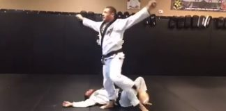 Rafael Lovato Jr. Shows the Difference between Adult Worlds and Master Worlds - HILARIOUS!!