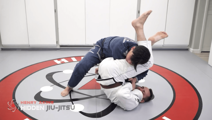 UAE - Henry Akins DVD Review: Ultimate Armlock Escapes