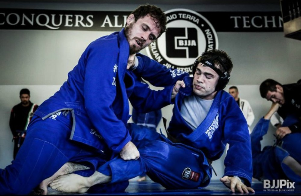 cropped cropped andrew5 - BJJ Gym Rules: The Things You Have To Know