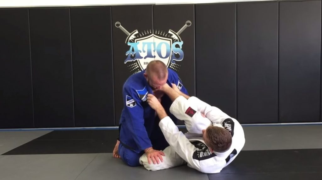 dick move 1024x574 - Low Percentage Grappling Moves Worth Exploring