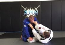 Using Low Percentage Grappling Moves