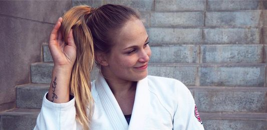 BJJ Hair Issues And How To Fix them