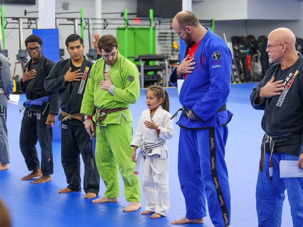 jiu jitsu gym rules every parent should know 1200x900 1 1024x768 - BJJ Gym Rules: The Things You Have To Know