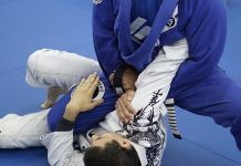 BJJ Knee On Belly Variations