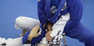 BJJ Knee On Belly Variations