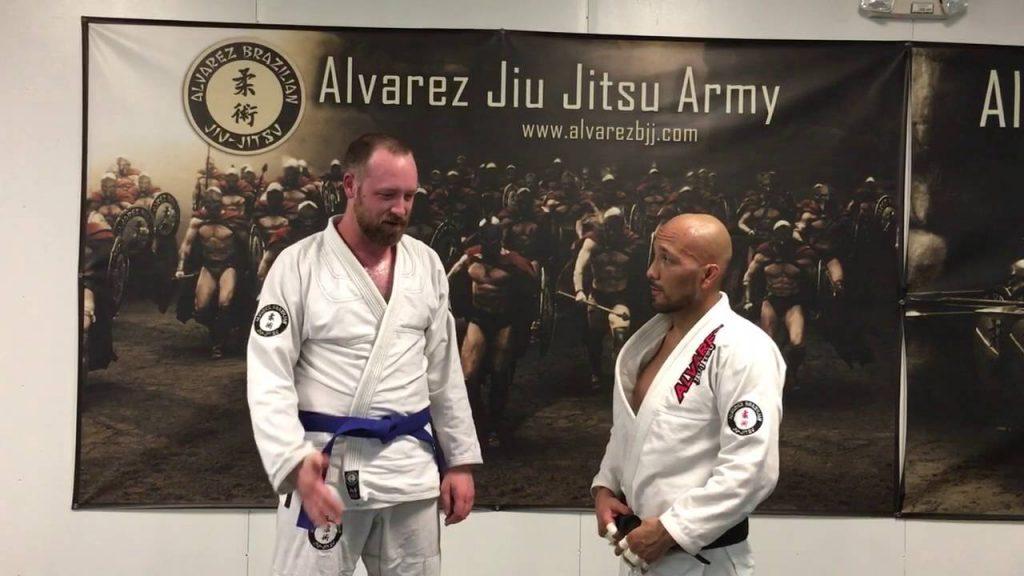 maxresdefault 2 1024x576 - In BJJ, You Either Win Or You Learn – What A Load Of…