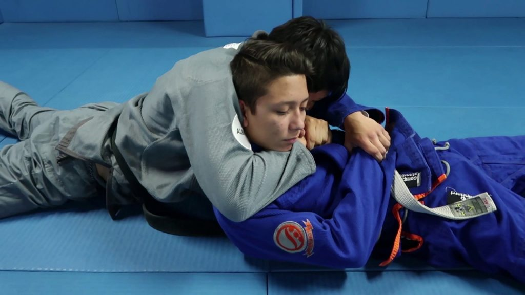 maxresdefault 8 1024x576 - Different Ways In Which You Can Finish A Jiu-Jitsu Choke