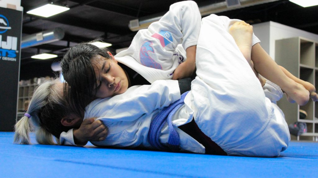 med res 1024x575 - Women's Only BJJ Class - Yes or No?