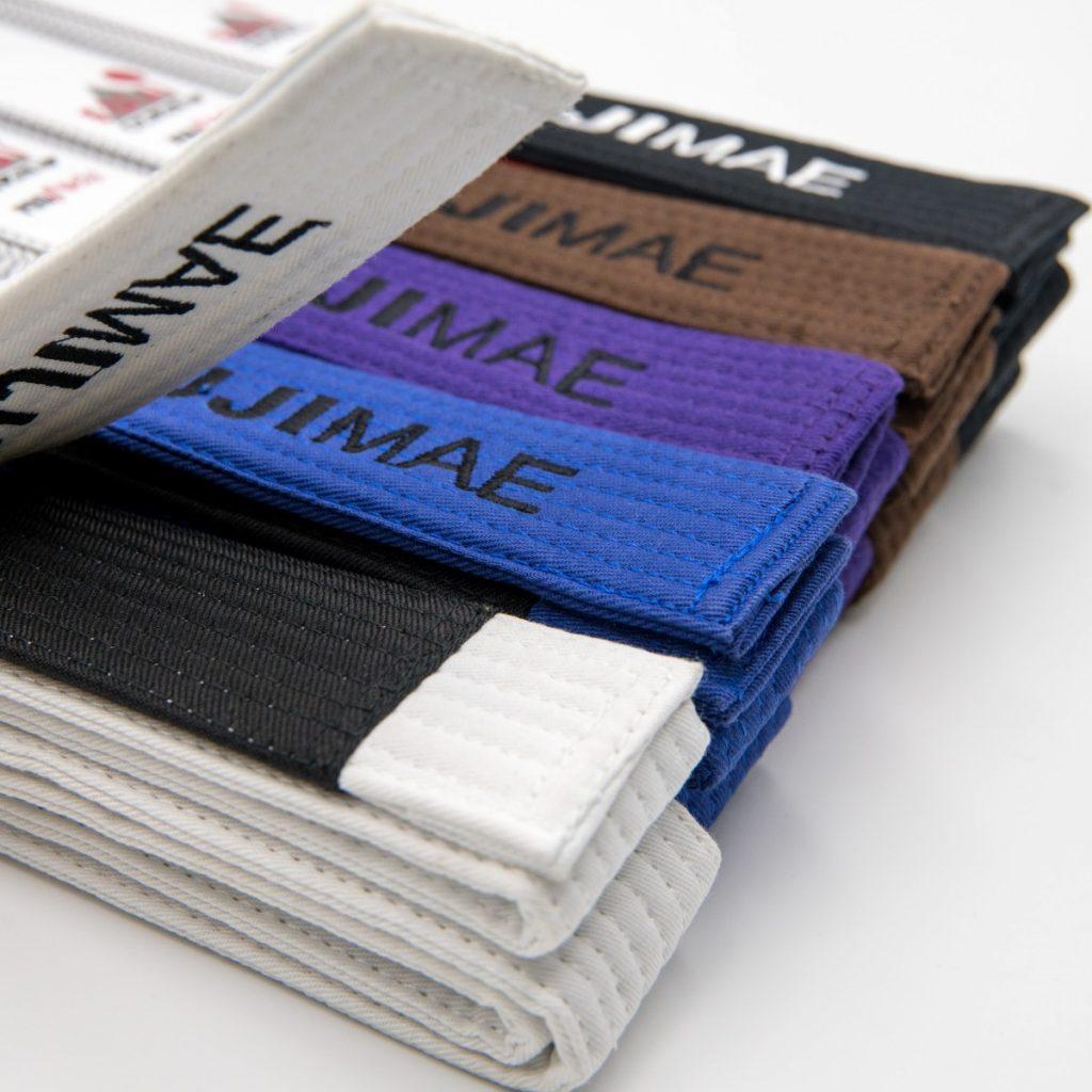 prowear bjj belt 1024x1024 - Jiu-Jitsu Belts Explained: The Ultimate BJJ Belts Guide