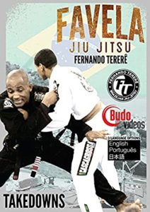 51ERtGtbCoL. SY445  212x300 - The Best BJJ Gi Throws and Takedowns DVDs