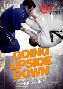 Beginner's-Guide-to-Inverting-for-BJJ Fundamentals DVD