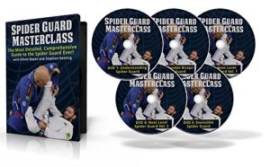 51aJnNytEML 300x186 - The Best SPIDER GUARD DVD And Digital Instructionals