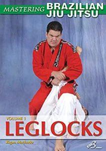 51rXpZKMX3L. SY445  212x300 - 10 Best Leg Locks DVDs and Digital Instructionals
