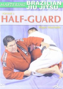 817cQKhHTkL. SL1500  212x300 - Half Guard -The Best DVDs And Digital Instructionals