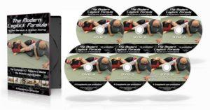 81hkJq3hbIL. SL1500  300x157 - 10 Best Leg Locks DVDs and Digital Instructionals