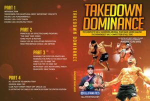 Andre Galvao Takedowns Cover New 1024x1024 300x202 - No-Gi Takedowns - The Best DVDs and Digital Instructionals