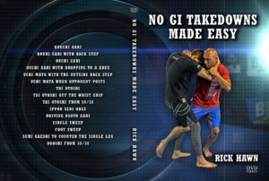DVDwrap 1 4   Rick Hawn a25437f5 7523 47f7 9f03 975c336f71dd 1024x1024 300x202 - No-Gi Takedowns - The Best DVDs and Digital Instructionals