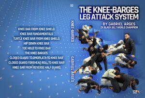 DVDwrap knee barges ee83413b f394 4577 a3b8 86b5a911cf66 1024x1024 300x202 - 10 Best Leg Locks DVDs and Digital Instructionals
