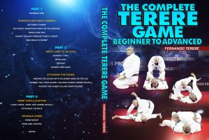 """FernandoTerere Cover 1024x1024 300x202 - Fernando Terere: """"The Complete Terere Game"""" DVD Review"""