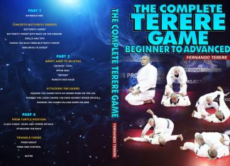 "Fernando Terere: ""The Complete Terere Game"" DVD Review"