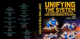 Garry Tonon Unifying the Systems DVD Review