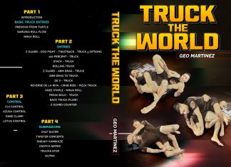Geo Martinez DVD Review - Truck the World