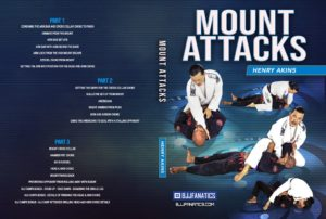 HenryAkins MountAttacks Cover1 1 1024x1024 300x202 - The Best Mount Attacks DVD and Digital Instructionals