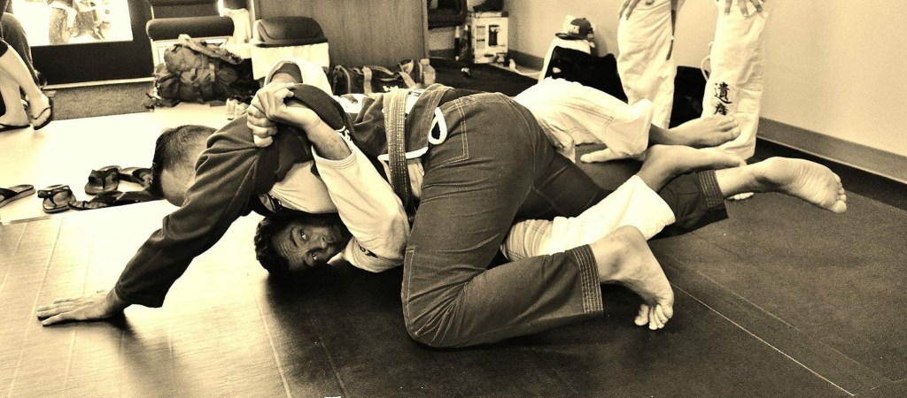 IMG 4084 - BJJ Mat Enforcer – A Licence To Bully People On The Mats