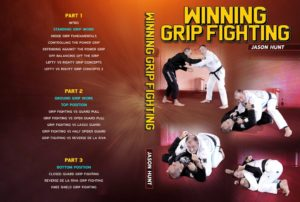 JasonHunt Cover 2 1024x1024 300x202 - The Best BJJ Gi Throws and Takedowns DVDs