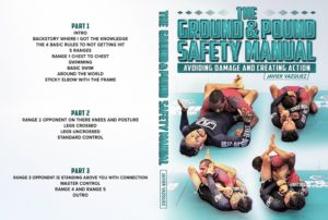 JavierVasquez Cover 1024x1024 300x202 - All The Best Self Defense DVD and Digital Instructionals