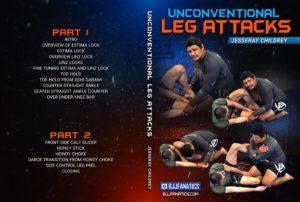 Jesseray Childrey Cover 1024x1024 300x202 - 10 Best Leg Locks DVDs and Digital Instructionals